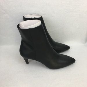 christian siriano boots size 9.5